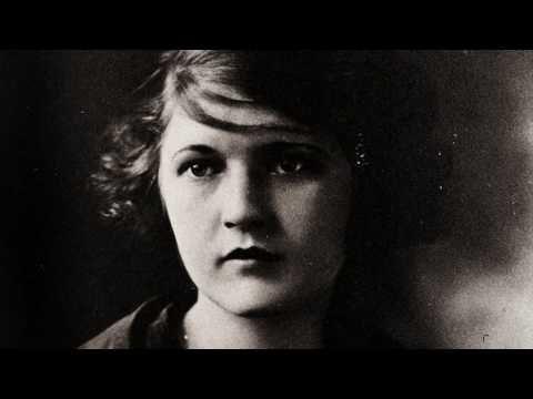 Une Vie, une œuvre : Zelda Fitzgerald (1900-1948)...