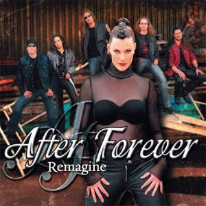 AFTER FOREVER: Remagine (2005) [ Metal Symphonique]