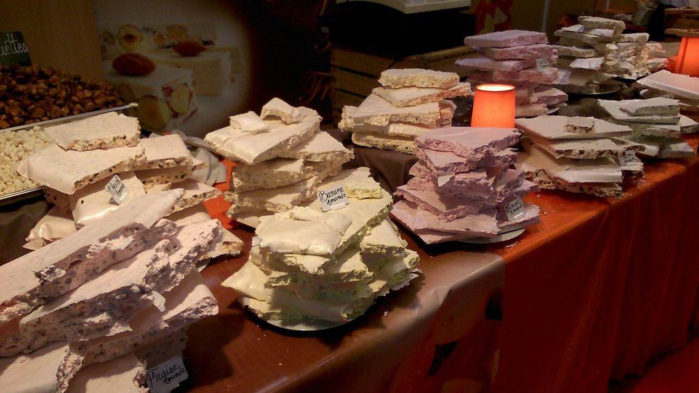 Salon du chocolat à la Rochelle - 29.11.14