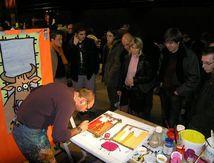 La braderie de l'art 2008 !!!
