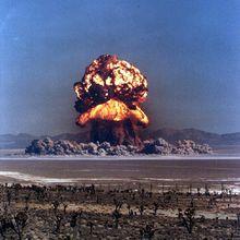 Etat islamique : menace nucléaire, enjeux éthiques