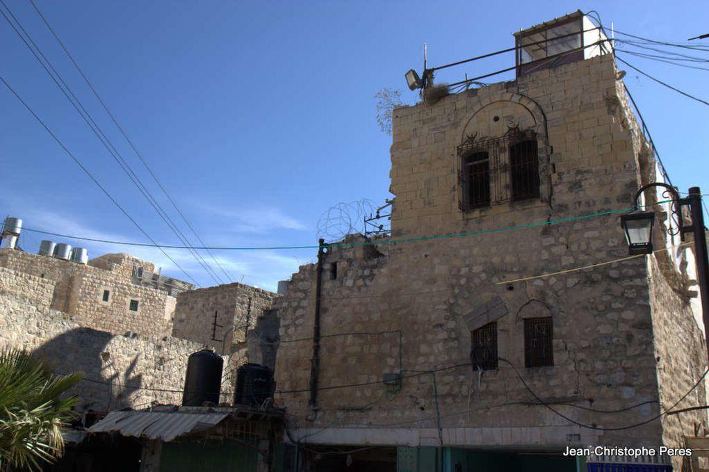 Manif Al Waladja Manif Hebron Ecole shuafat ...