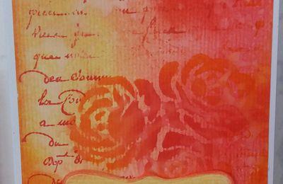 Cartes scrap #35