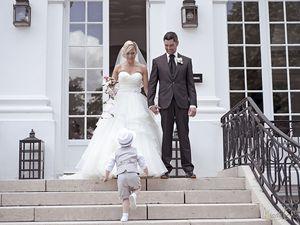 Jennifer & Jimmy mariage dans le Nord