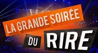 La Grande Soirée du Rire - France 2