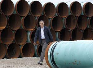 Keystone XL pipeline: via libera dalla Camera Usa e dalla Corte del Nebraska. Sfida ad Obama