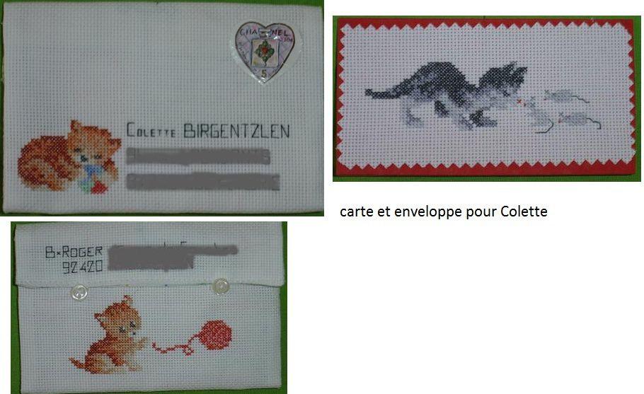 Album - broderie-1989- à 2005