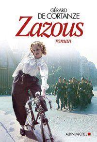 Le livre du jour : ZAZOUS
