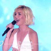 Le récapitulatif des 37 chansons de l'Eurovision 2015 dans une vidéo. - LeBlogTvNews