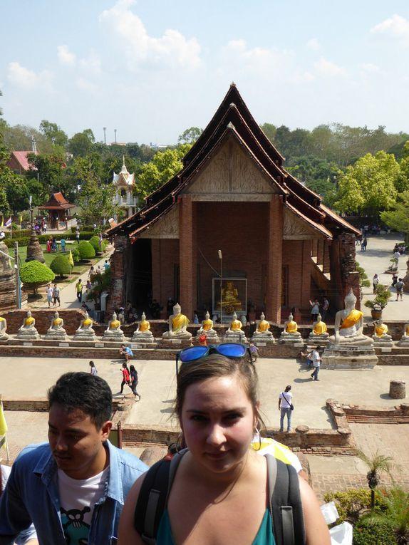 6 - Ayutthaya