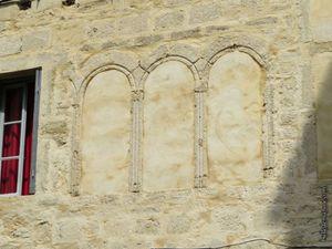 Les façades