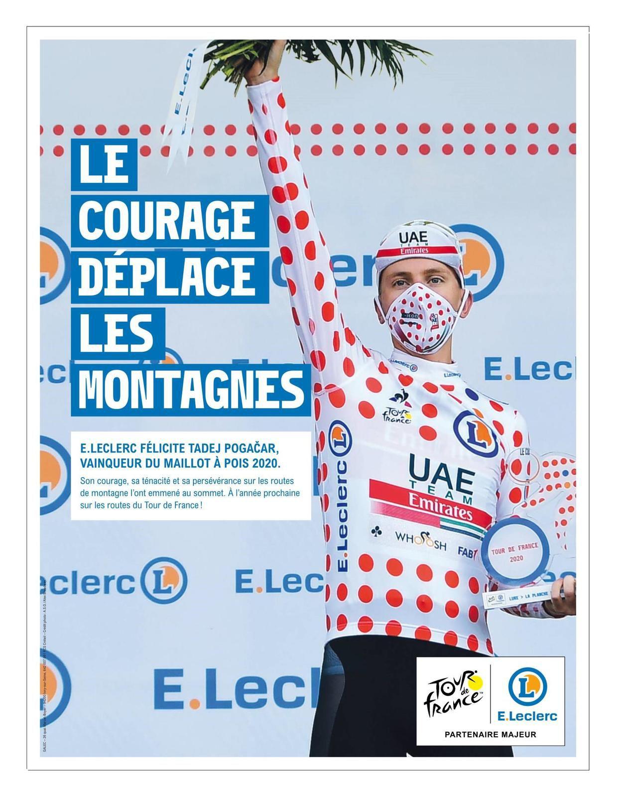 L'Hebdo, semaine du 16 au 22 septembre 2020