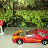 PEUGEOT QUASAR 1/57 MATCHBOX - car-collector.net