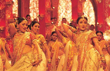 J'ai testé pour vous... la danse Bollywood