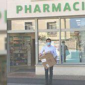 Ile-de-France : quand les municipales s'invitent dans la distribution de masques