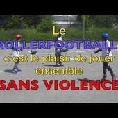 Journée sans violence RollerFootBall©