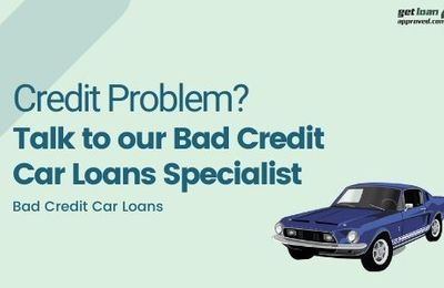 Don't Be Depressed Because of Your Bad Credit. Talk to our Bad Credit Car Loans Specialist In Toronto