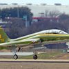 """Northrop T-38C """"Talon"""" - 14th Flying Training Wing (14FTW) - 50th Flying Training Squadron (50FTS) """"Strikin' Snakes"""" - Special haritage sheme"""
