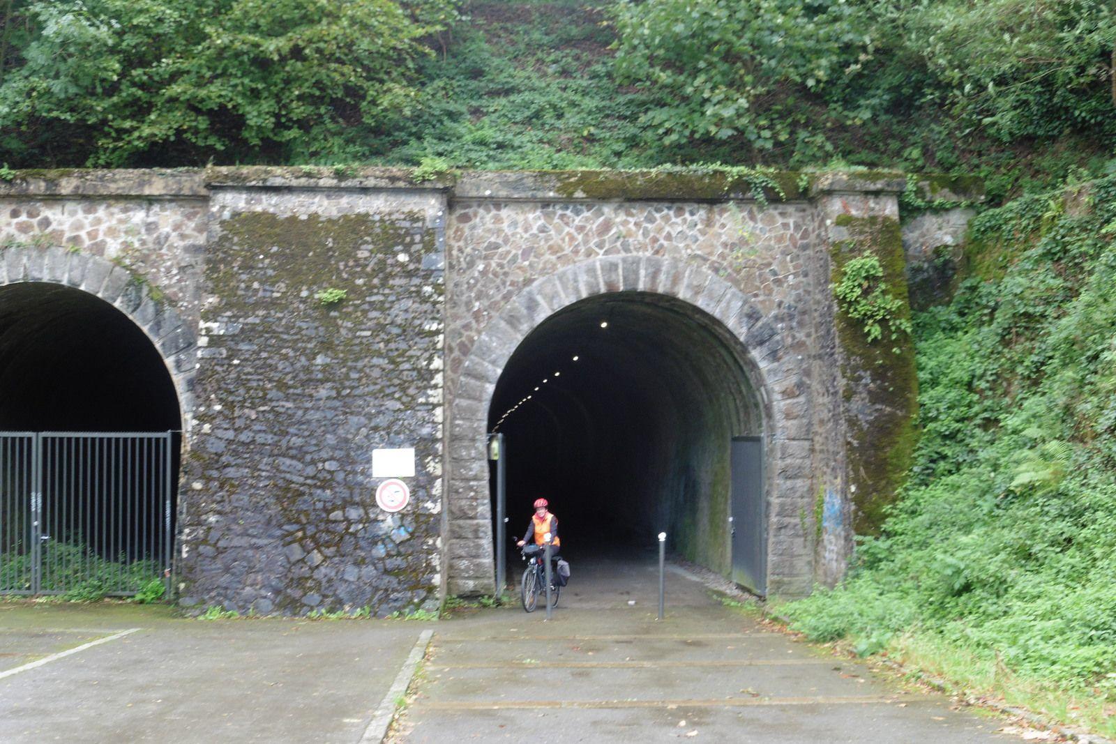 Circuit des Portes du Coglès, à partir de Fougères, 39,1 km
