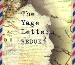 Free downloads of books The Yage Letters Redux