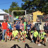 MONTAUROUX - Eco Trail : Dimanche 28 Septembre 2020
