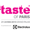 Taste of Paris 2015