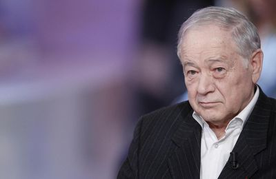Eugène SACCOMANO est mort