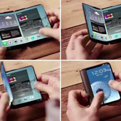 Samsung's 'World's First' Foldable Smartphone Could Cost Double The iPhone X - OOKAWA Corp.