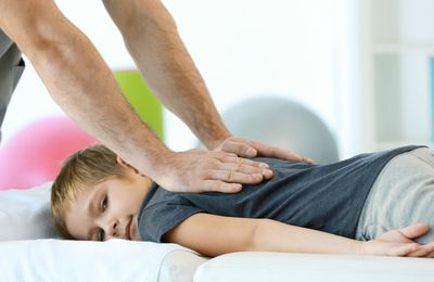 Chiropractic Care - What is it and Why May One Benefit From Chiropractic Care?