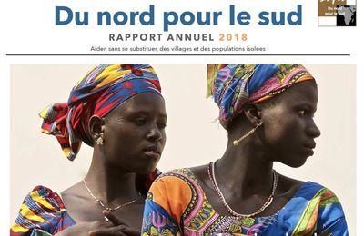 Le rapport annuel 2018 DNPLS est en ligne