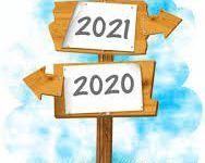 Nos voeux pour 2021