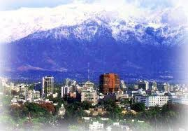 The Central Valley of Chile and Vine