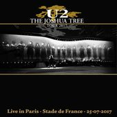 U2 -Joshua Tree Tour 2017 -25/07/2017 Paris -France -Stade de France - U2 BLOG