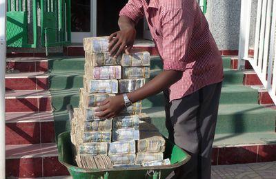 Les impôts sont-ils (vraiment) nécessaires au développement de l'Afrique ?