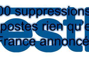 Communiqué de presse de l'Intersyndicale Nestlé en France