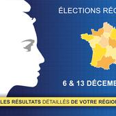 Cognac : suivez les résultats des élections régionales 2015 Cognac sur CHARENTELIBRE.fr