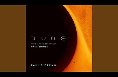 Hans Zimmer :  Paul's Dream du film Dune