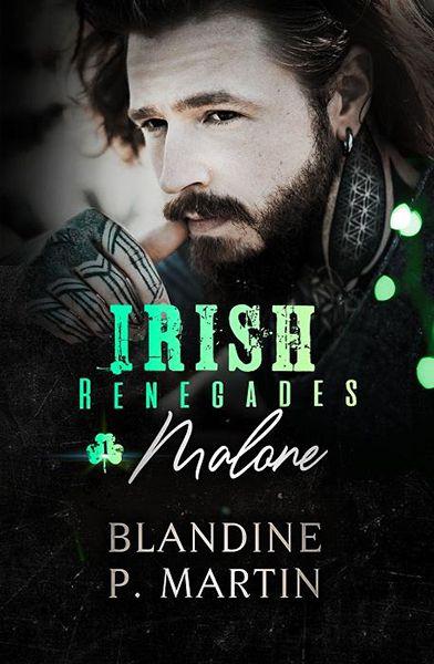 Irish Renegades Blandine P Martin rainfolk