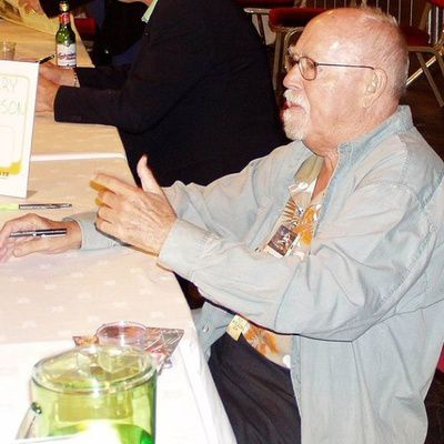 Harry Harrison : biographie