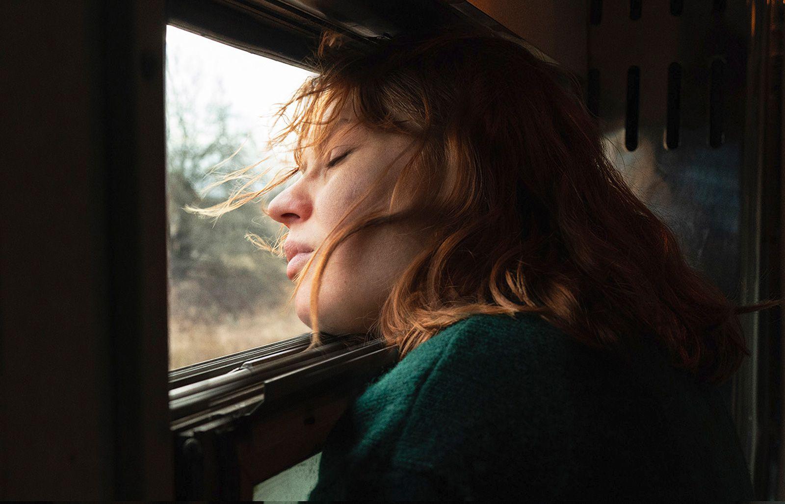 Compartiment N°6 (LE TEASER) de Juho Kuosmanen - Le 3 novembre 2021 au cinéma