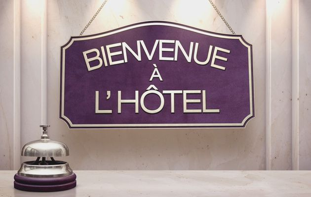 « Bienvenue à l'Hôtel » de retour dès le lundi 25 juillet à 19h sur TF1