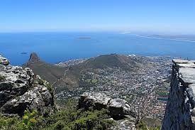 Le Vignoble en  Afrique du Sud