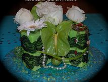 Patisserie florale