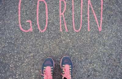 Mes conseils pour bien courir