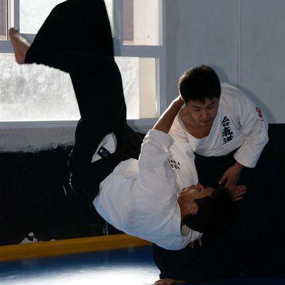 Aïkido : quelles sont les différentes techniques ?