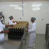 La distillerie du cap d'Ambre: une entreprise qui prime la qualité