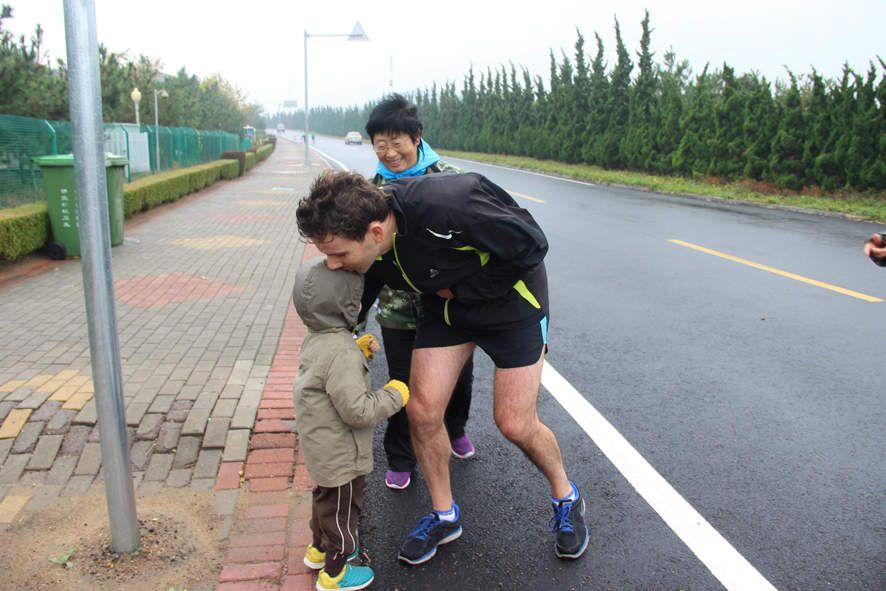 Marathon de Kaifaqu
