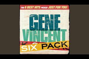 Gene Vincent/ Be Bop a Lula... !