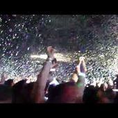 "COLDPLAY NICE 24/05/2016"" A sky full of stars"""
