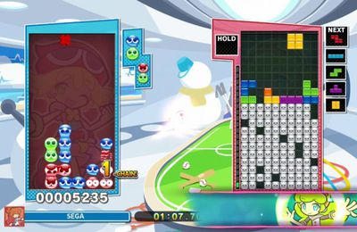 Puyo Puyo Tetris 2 - Launch Edition PS5